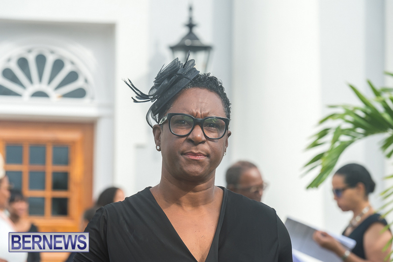Convening-Of-Parliament-Throne-Speech-Bermuda-November-9-2018-46