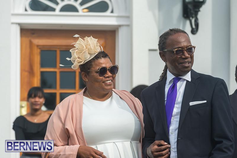 Convening-Of-Parliament-Throne-Speech-Bermuda-November-9-2018-49