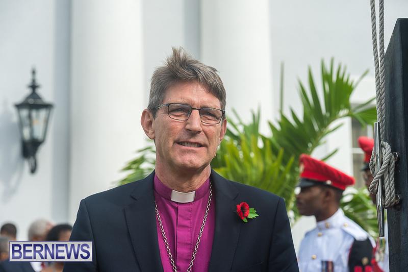 Convening-Of-Parliament-Throne-Speech-Bermuda-November-9-2018-63