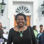Convening Of Parliament Throne Speech Bermuda, November 9 2018 (64)