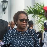 Convening Of Parliament Throne Speech Bermuda, November 9 2018 (65)