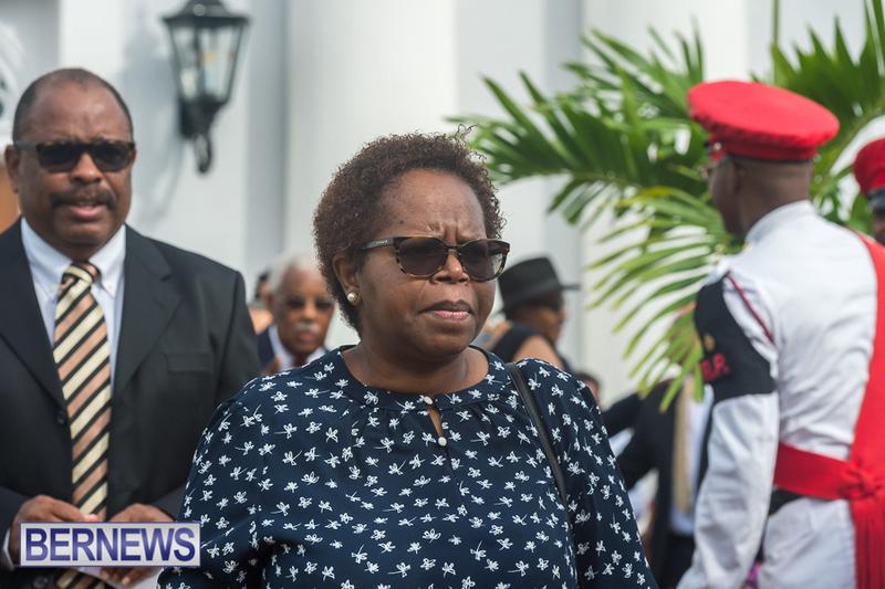 Convening-Of-Parliament-Throne-Speech-Bermuda-November-9-2018-65