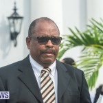 Convening Of Parliament Throne Speech Bermuda, November 9 2018 (66)
