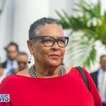 Convening Of Parliament Throne Speech Bermuda, November 9 2018 (67)