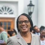 Convening Of Parliament Throne Speech Bermuda, November 9 2018 (70)