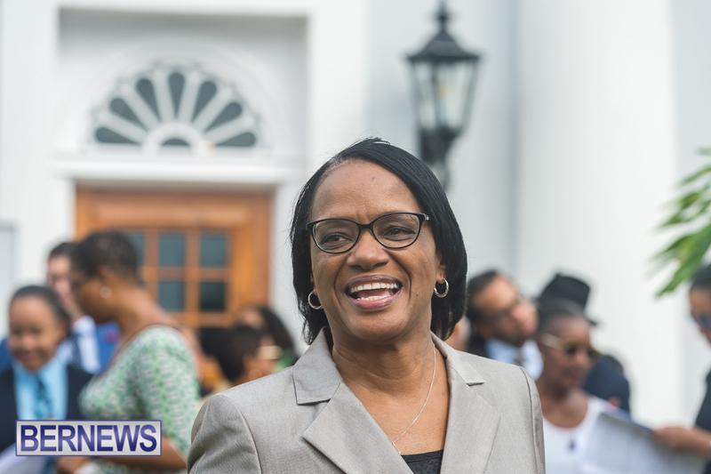 Convening-Of-Parliament-Throne-Speech-Bermuda-November-9-2018-70