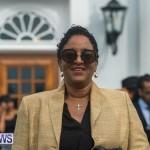 Convening Of Parliament Throne Speech Bermuda, November 9 2018 (72)