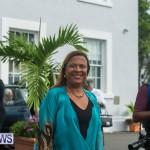 Convening Of Parliament Throne Speech Bermuda, November 9 2018 (8)