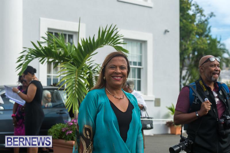 Convening-Of-Parliament-Throne-Speech-Bermuda-November-9-2018-8