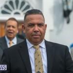 Convening Of Parliament Throne Speech Bermuda, November 9 2018 (82)