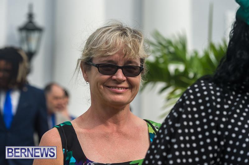 Convening-Of-Parliament-Throne-Speech-Bermuda-November-9-2018-88