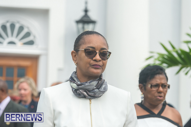 Convening-Of-Parliament-Throne-Speech-Bermuda-November-9-2018-97