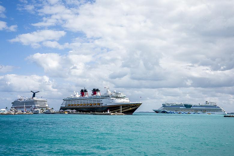 Cruise Ships Bermuda Nov 1 2018 (3)