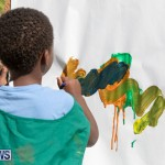 Delta Sigma Theta Sorority Childrens Reading Festival Bermuda, November 3 2018-3947
