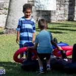 Delta Sigma Theta Sorority Childrens Reading Festival Bermuda, November 3 2018-3977