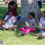 Delta Sigma Theta Sorority Childrens Reading Festival Bermuda, November 3 2018-4032