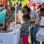 Delta Sigma Theta Sorority Childrens Reading Festival Bermuda, November 3 2018-4047