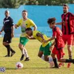 Dudley Eve Cup Final Bermuda, November 11 2018-7794