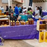 Farmer's Market Botanical Gardens Bermuda College, November 17 2018-9165