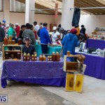 Farmer's Market Botanical Gardens Bermuda College, November 17 2018-9188
