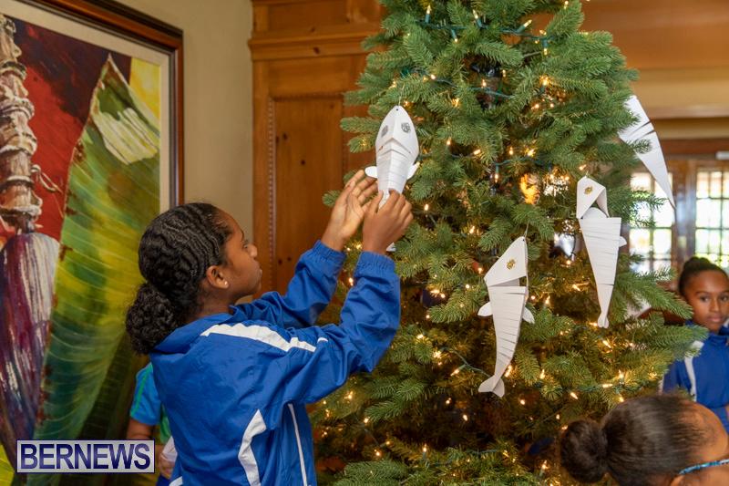 Harrington-Sound-Primary-School-Grotto-Bay-Hotel-Christmas-tree-Bermuda-November-26-2018-1301