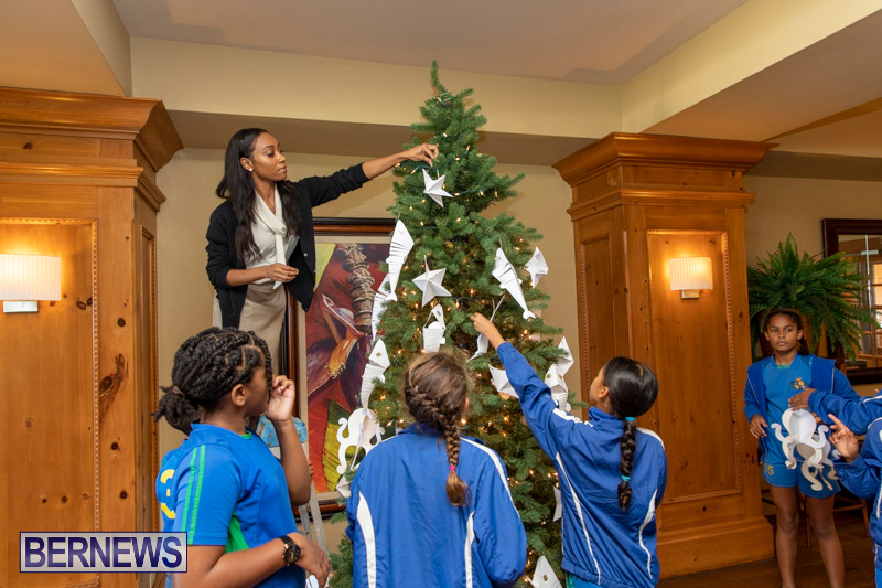 Harrington-Sound-Primary-School-Grotto-Bay-Hotel-Christmas-tree-Bermuda-November-26-2018-1305