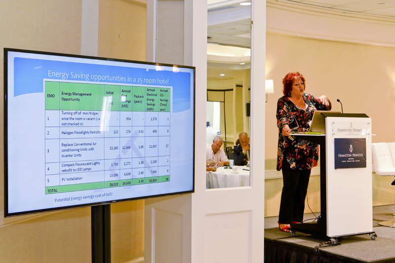 Hotels Energy Efficiency Workshop Bermuda Nov 14 2018 (1)
