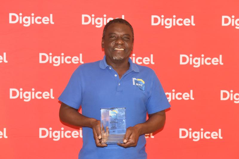 Long Service Award Bermuda Nov 2018 (2)