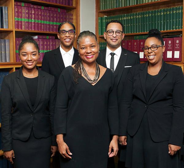 Ministry Of Legal Affairs Pupillage Program Bermuda Nov 8 2018