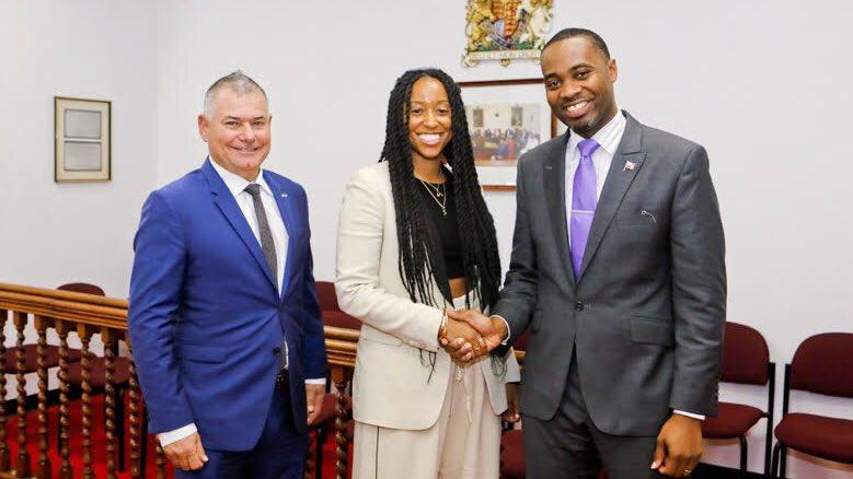 Premier David Burt Bermuda Nov 2018 (1)