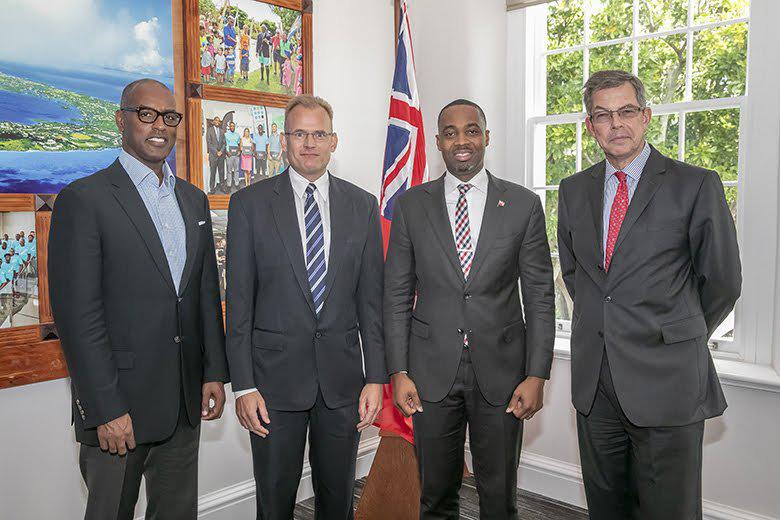 Premier David Burt Bermuda November 2018 (1)