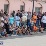 Remembrance Day Parade Bermuda, November 11 2018-7143