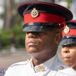Remembrance Day Parade Bermuda, November 11 2018-7150