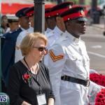 Remembrance Day Parade Bermuda, November 11 2018-7151