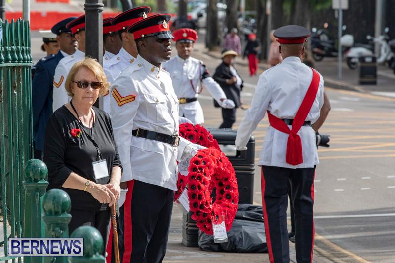Remembrance-Day-Parade-Bermuda-November-11-2018-7152