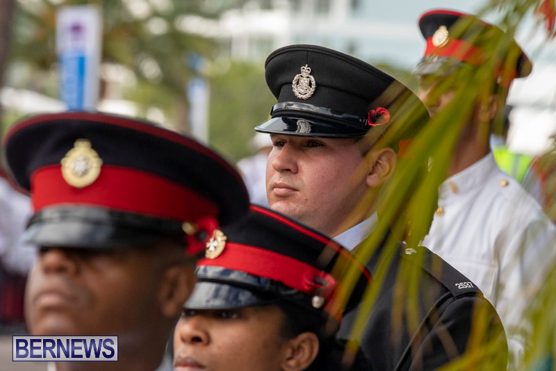 Remembrance-Day-Parade-Bermuda-November-11-2018-7158