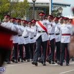 Remembrance Day Parade Bermuda, November 11 2018-7166