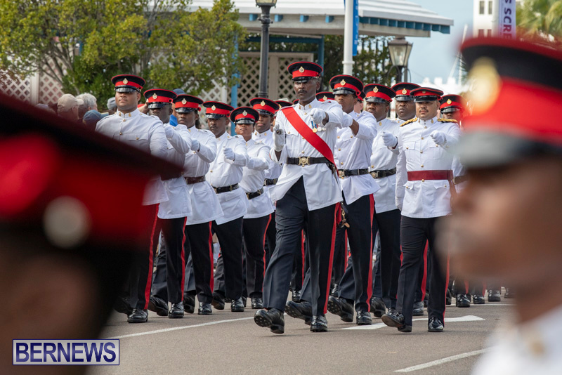 Remembrance-Day-Parade-Bermuda-November-11-2018-7166