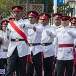 Remembrance Day Parade Bermuda, November 11 2018-7169