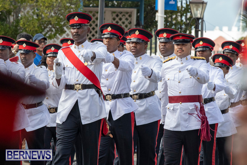 Remembrance-Day-Parade-Bermuda-November-11-2018-7169
