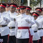 Remembrance Day Parade Bermuda, November 11 2018-7172