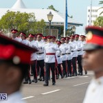Remembrance Day Parade Bermuda, November 11 2018-7173