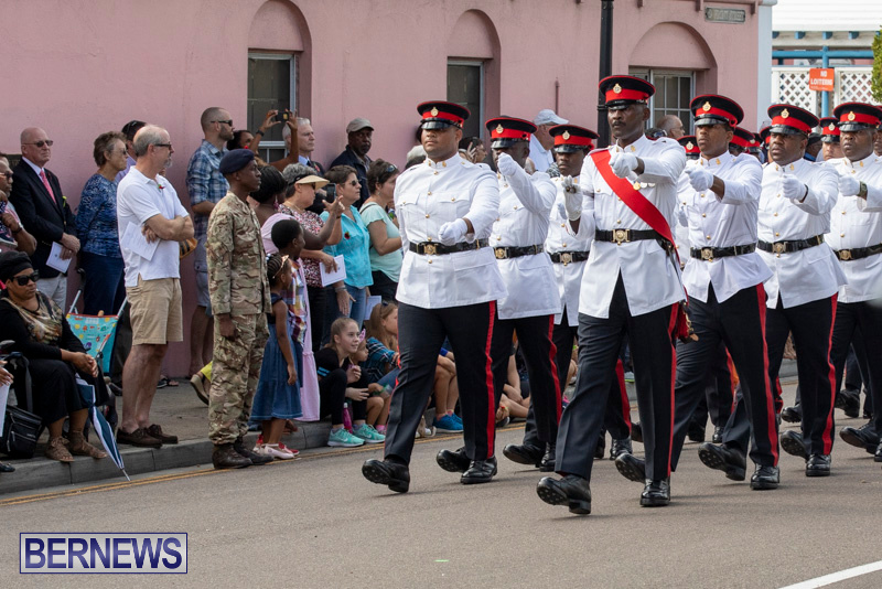 Remembrance-Day-Parade-Bermuda-November-11-2018-7175