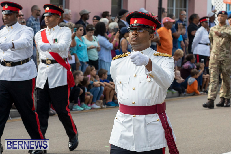 Remembrance-Day-Parade-Bermuda-November-11-2018-7189