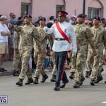 Remembrance Day Parade Bermuda, November 11 2018-7194