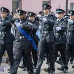 Remembrance Day Parade Bermuda, November 11 2018-7209