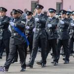 Remembrance Day Parade Bermuda, November 11 2018-7211