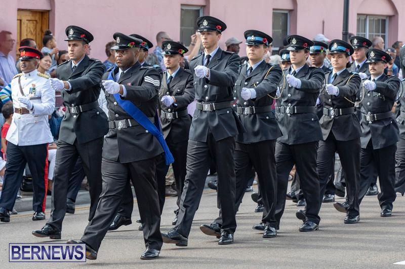 Remembrance-Day-Parade-Bermuda-November-11-2018-7211