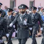 Remembrance Day Parade Bermuda, November 11 2018-7219