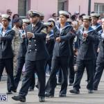 Remembrance Day Parade Bermuda, November 11 2018-7226